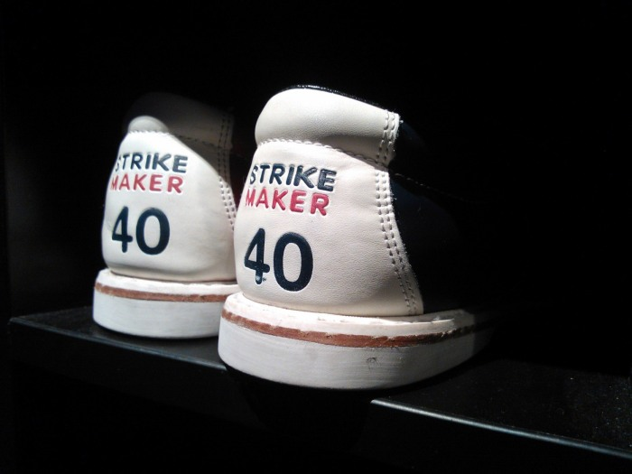 strikeshoes