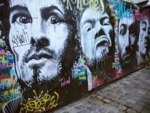 tag graffiti rennes