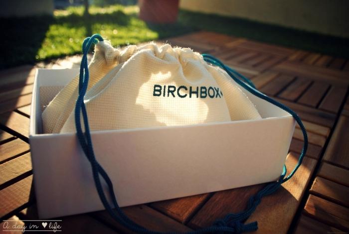 Birchbox beauté