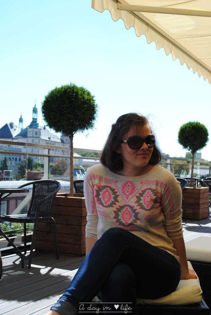 Ultra Violet - Bar Lounge - Kielce - Pologne