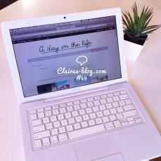 My blog !