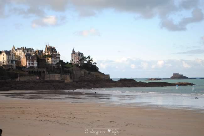 Dinard Bretagne
