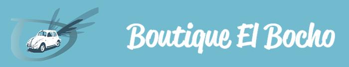 boutique bijoux el bocho